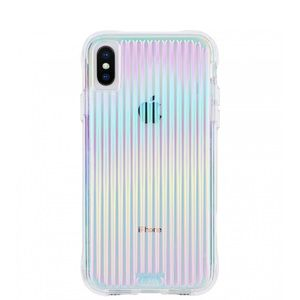 iPhone 11/10XR Case Mate tough groove iridescent